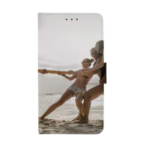 Telefoonhoesje met foto maken Samsung Galaxy J7 2016 J710f