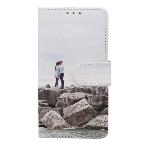 Telefoonhoesje ontwerpen met foto's en naam LG X Style