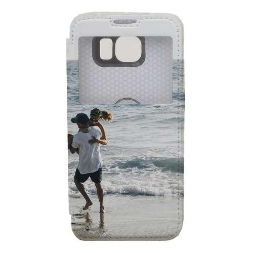 Telefoonhoesje Ontwerpen met Foto's Samsung Galaxy S6