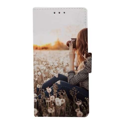 Telefoonhoesje ontwerpen Sony Xperia M4 Aqua met favoriete dier