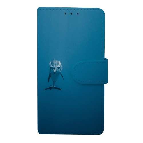 Telefoonhoesje ontwerpen Sony Xperia X met je favoriete dier