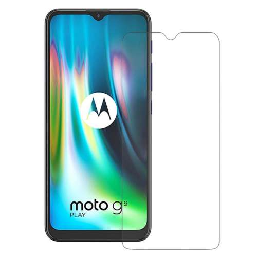 Tempered Glass Motorola Moto G9 Play Screen Protector