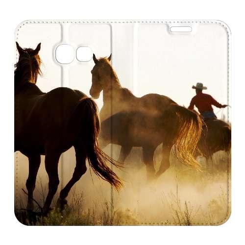 Uniek Hoesje Cowboy voor de Samsung Galaxy A5 2017 B2Ctelecom Goedkoop