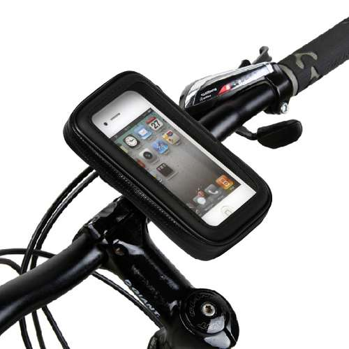 XiRRiX Hoesje L Bike Mount Universele Fiets-Scooterhouder