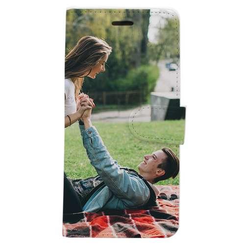 Zelf telefoonhoesje ontwerpen met foto's voor de Nokia 6