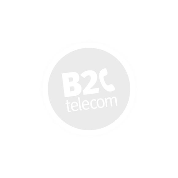 apple iphone 7 8 flexibel tpu hoesje mat zwart. Black Bedroom Furniture Sets. Home Design Ideas